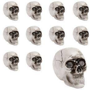 Mini Skulls 18ct