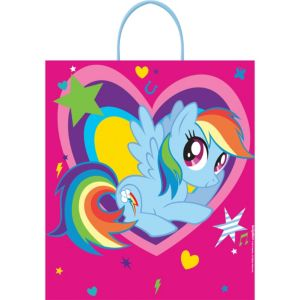 Rainbow Dash Trick or Treat Bag - My Little Pony