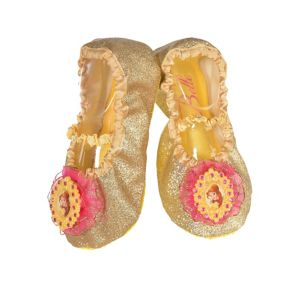 Child Belle Slipper Shoes