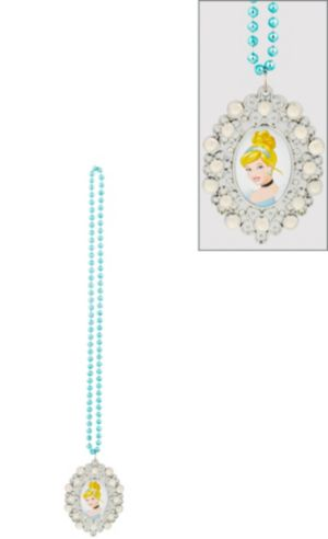 Cinderella Pendant Necklace