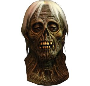 Quicksand Zombie Mask - Tales from the Crypt