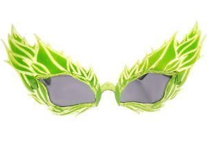 Poison Ivy Sunglasses - Batman