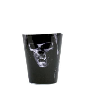 Grim Reaper Shot Glass