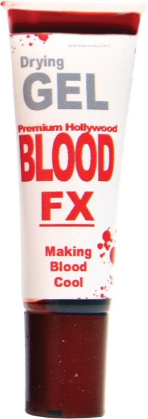 Fake Blood Gel