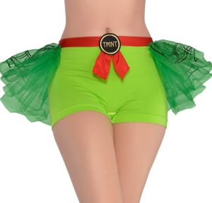 Teenage Mutant Ninja Turtles Tutu Boyshorts