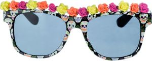 Day of the Dead Sunglasses