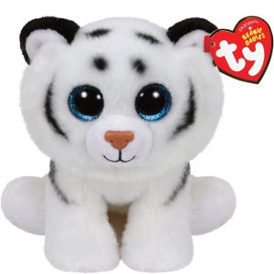 Tundra Beanie Babies Tiger Plush