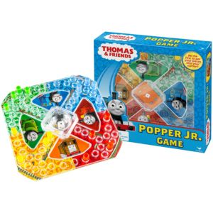 Thomas the Tank Engine Popper Game