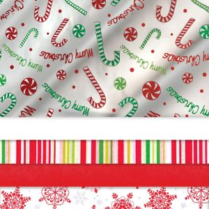 Christmas Tissue Paper 30ct