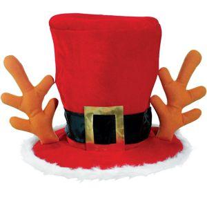 Giant Santa Top Hat