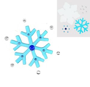 Snowflake Craft Kit