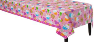 Candy Shoppe Table Cover