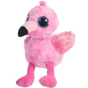 Pinkee YooHoo & Friends Flamingo Plush