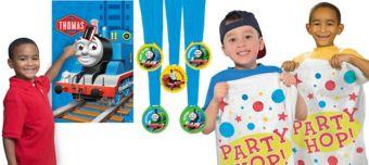 Thomas the Tank Fun & Games Kit