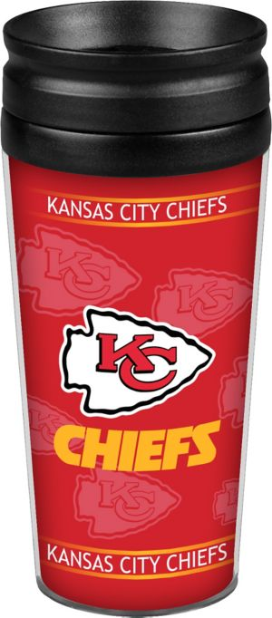 Kansas City Chiefs Travel Mug