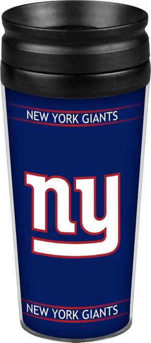 New York Giants Travel Mug