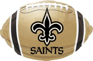 New Orleans Saints Balloon - Football