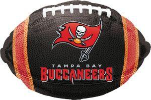 Tampa Bay Buccaneers Balloon - Football
