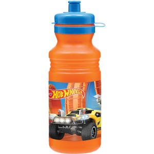 Hot Wheels Water Bottle