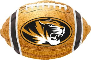 Missouri Tigers Balloon - Football