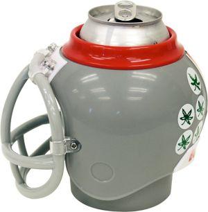 Ohio State Buckeyes Helmet Mug