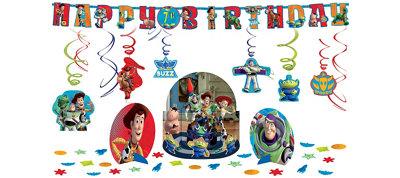 Toy Story Decoration Kit
