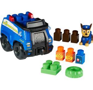 Chase's Cruiser Playset 4pc - PAW Patrol