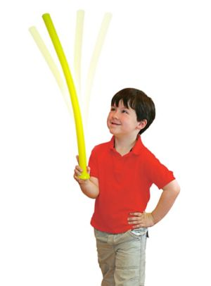 Yellow Whistling Tube