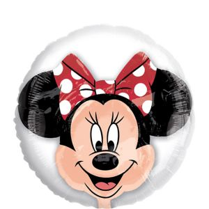 Minnie Mouse Balloon - Insider