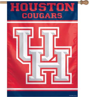 Houston Cougars Banner Flag