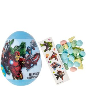 Avengers Surprise Egg