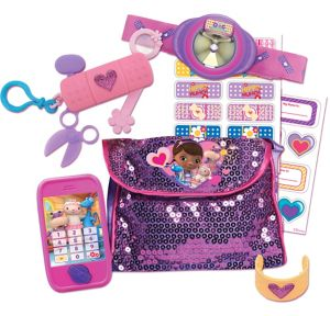 Doc McStuffins On Call Accessory Kit 7pc