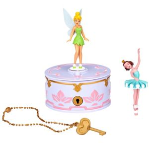 Wendy's Music Box - Tinker Bell