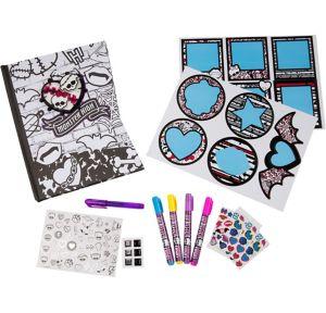 Monster High Activity Journal Set