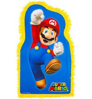 Giant Super Mario Pinata