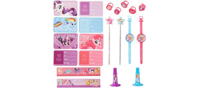 My Little Pony Super Favor Kit for 8 Guests