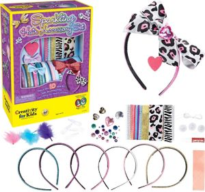 Hair Accessory Craft Kit