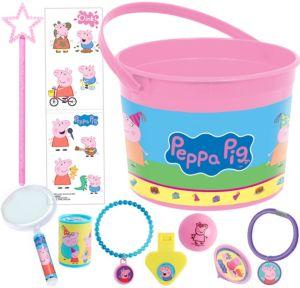 Peppa Pig Ultimate Favor Kit for 8 Guests
