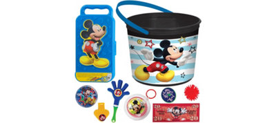 Mickey Mouse Ultimate Favor Kit