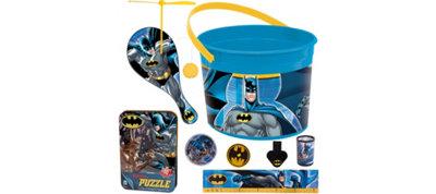 Batman Ultimate Favor Kit