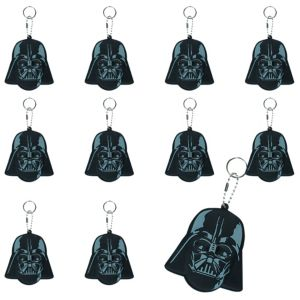 Darth Vader Keychains 24ct - Star Wars