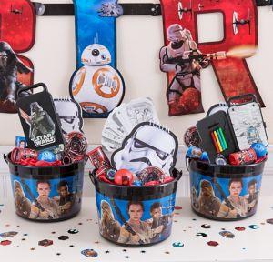 Star Wars 7 Ultimate Favor Kit for 8 Guests