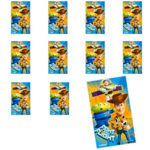 Jumbo Toy Story Stickers 24ct