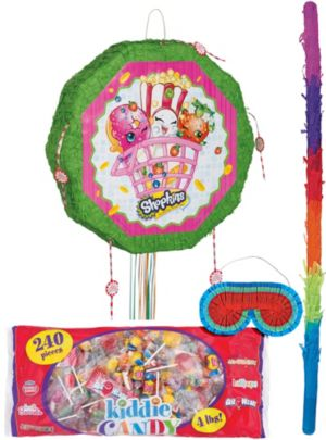 Shopkins Pinata Kit
