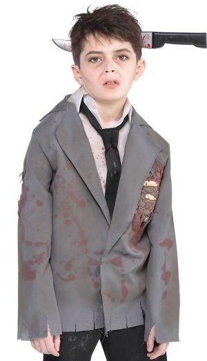 Child Zombie Jacket