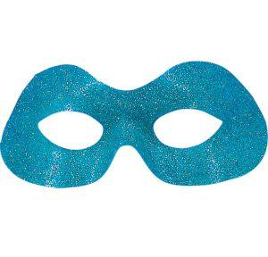Glitter Leonardo Mask - Teenage Mutant Ninja Turtles