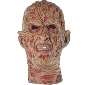 Freddy Krueger Mask - Nightmare on Elm Street