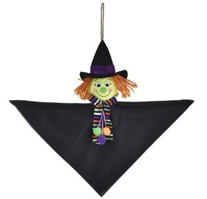 Mini Hanging Friendly Witch