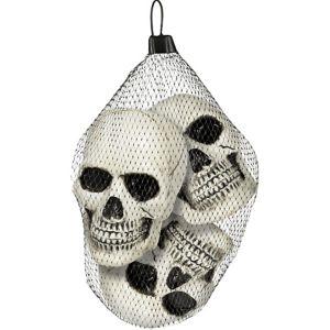 Mini Skulls 3ct