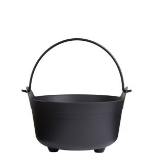 Cauldron Treat Bucket